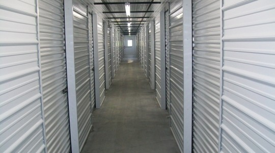 storage facilities shippensburg pa